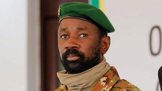 Mali's Highest Court Declares Colonel Assimi Goita Interim President