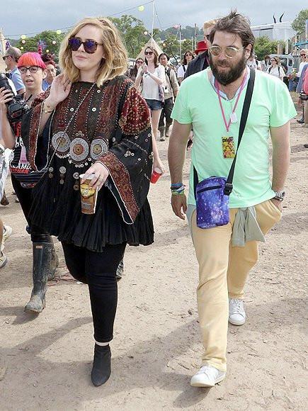 Adele And Husband Konecki Call It Quits