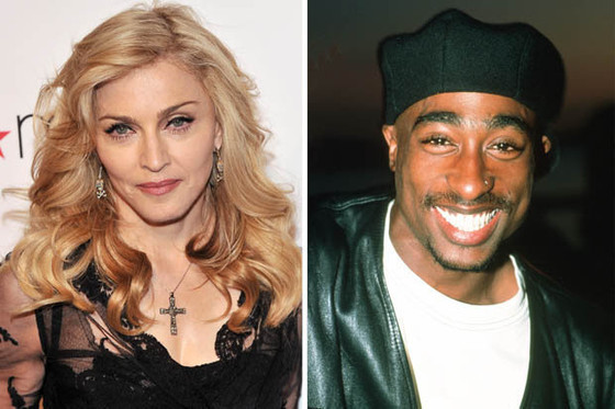Entertainment, Lifestyle, And Sports: Madonna Loses Lawsuit Over Love Letter From Tupac Shukur