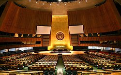African Heads Of State Snubbed At The 74th UN General Assembly?