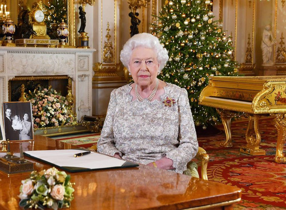 Queen Elizabeth II Emphasizes Significance Of Respect As Tool For Greater Understanding