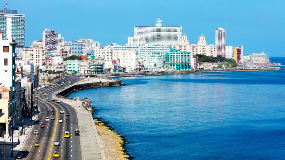 Cubans Can Now Access Internet From Home
