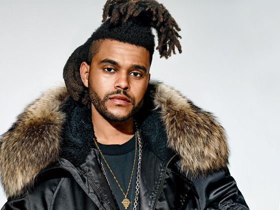 The Weeknd Honored Big Time At Billboard Music Awards 2021