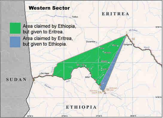 Eritrea Indicates Acceptance Of Ethiopia's Border Peace Announcement