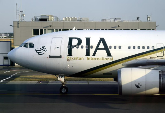 30% Of Pakistan's Civilian Pilots Fly With Fake Licences