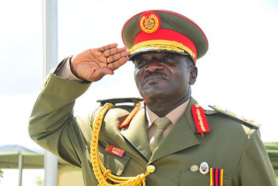 Uganda's Works And Transport Minister Escapes Assassination Attempt