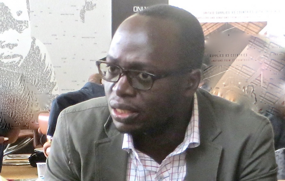 Tanzania Plain-Clothed Police Arrests Prominent Freelance Journalist