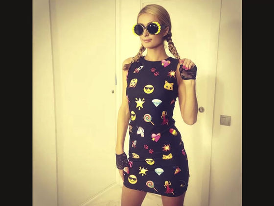 Paris Hilton Biography