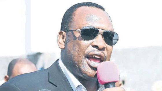 Tanzania's Main Opposition Leader Mbowe Sick In Jail