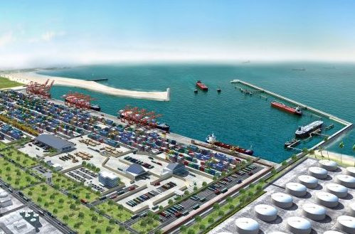 Tanzania In Process Of Reviving Stalled Gigantic Bagamoyo Port Project