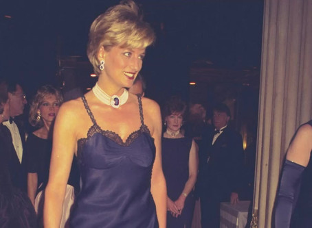 Smart Beautiful Women To Remember: Diana Spencer (1961 - 1997)