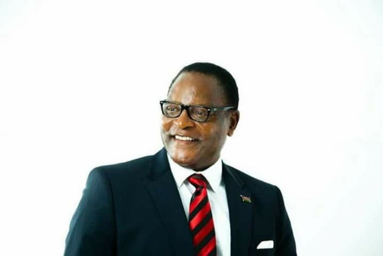Opposition Leader Dr Chakwera Inaugurated As Malawi's New President