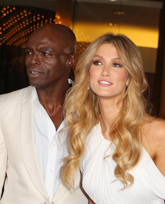 Lifestyle, Sports, Entertainment, Fashion And Beauty: Seal And Delta Goodrem To Get Married