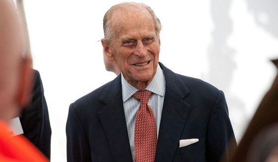Famous Prince Philip Of England Is Dead