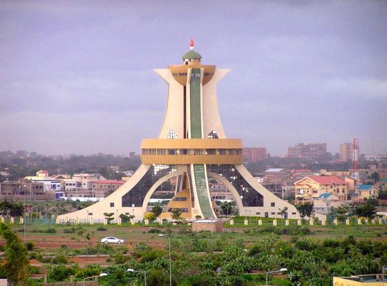 Burkina Faso General Elections 2020 Begins