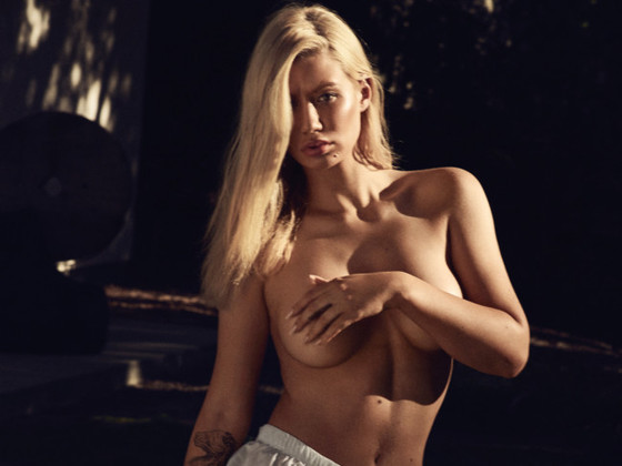 Iggy Azalea Deletes Twitter And Instagram Accounts Over Leaked Nude Photos