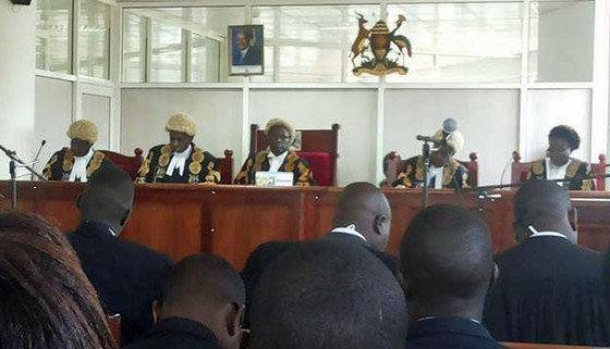 Uganda's Constitutional Court Abolishes Presidential Age Limit