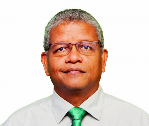 Wavel Ramkalawan Becomes Seychelles' First Opposition Next President In 43 Years