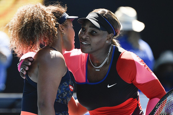 Serena Williams' 24th Grand Slam Title Hopes At Australian Open Ended By Naomi Osaka