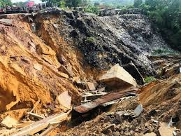 Landslides and Floods In Kinshasa Kill 41
