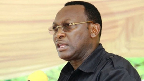 Tanzania's Main Opposition Leader Appears In Court Charged With Terrorism Offenses