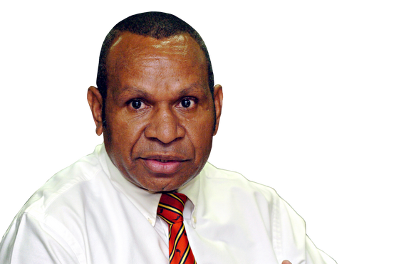 PNG Opposition Tells PM Marape To End Begging. Reminder To Africa And Its Diaspora Communities