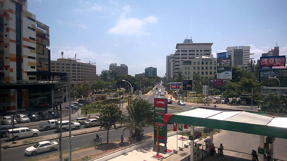 Gun Battle At Noon In Dar es Salaam Leaves 5 Dead
