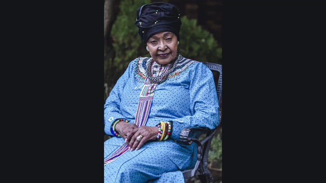 Winnie Mandela (1936 - 2018): A Smart Beautiful Woman To Remember