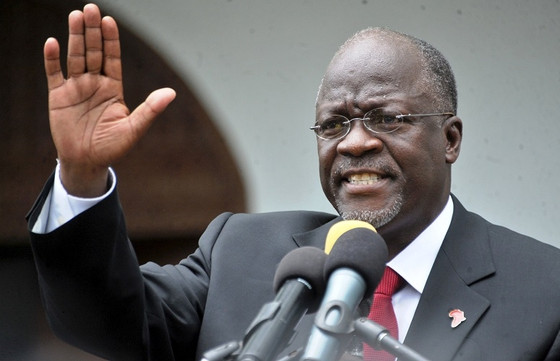You Are Fired! Defiant Anti-Corruption Magufuli Tells Mining Minister