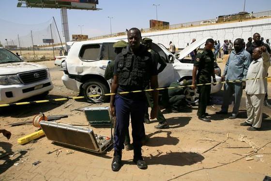 Assassination Attempt On Sudan's PM