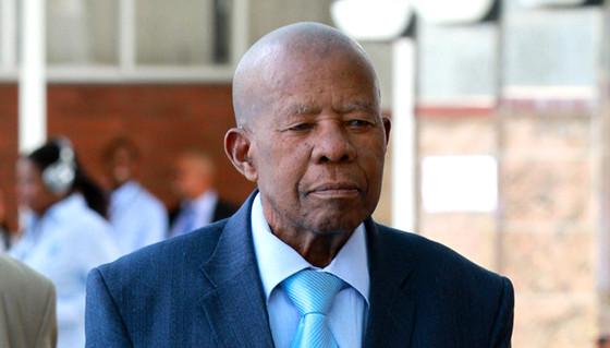 Botswana's Sir Ketumile Masire In Intensive Care