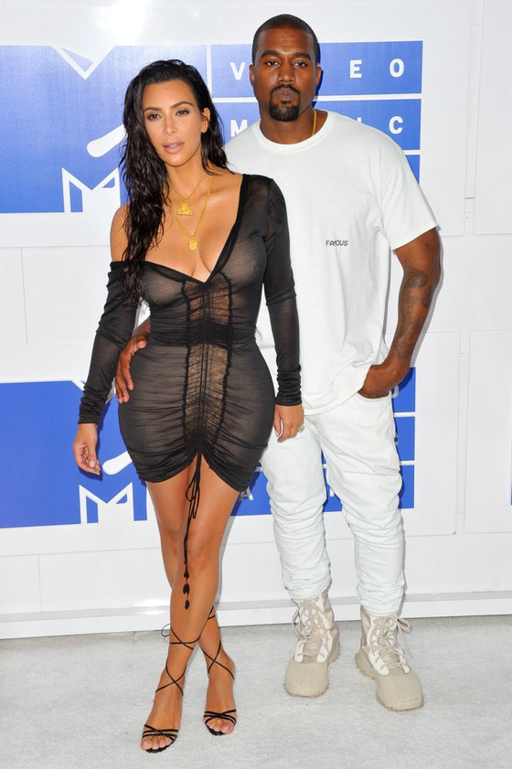 Kim Kardashian West May Become Kim Kardashian Ye As Husband Changes Name