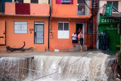 12 Perish After Tropical Storm Laura Batters Haiti And Dominican Republic