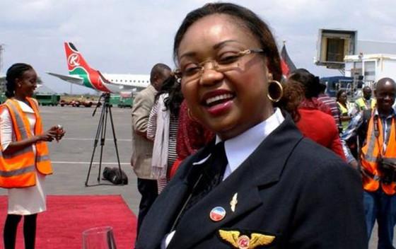 Kenya Airways Set For Inaugural Direct Flight To NYC