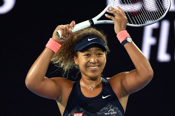 Naomi Osaka Defeats Jennifer Brady To Win Australian Open 2021