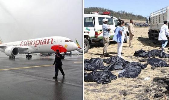 $144 500 To Each Family Of Ethiopian Boeing Plane Crash Victims