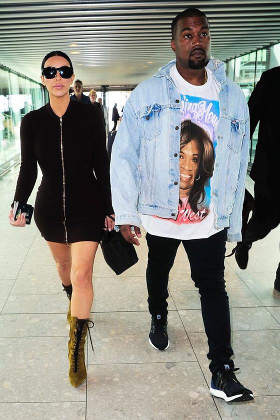 Communication Breakdown Between Kim Kardashian And Kanye West Amidst Divorce Rumors