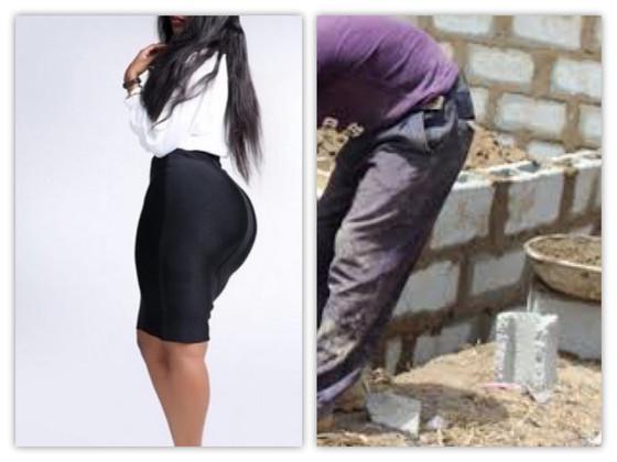 Nigerian Men And Women Sexual Feud Has No Social Class Boundaries