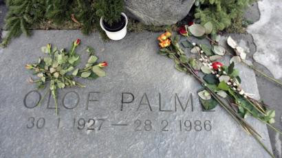 Assassin Of Sweden's Ex-PM Olof Palme To Be Charged Soon, Says Public Prosecutor