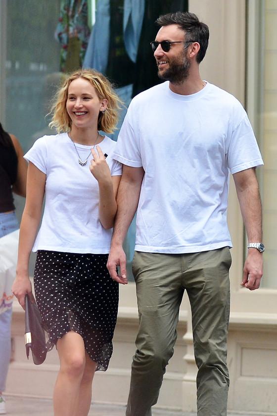 Jennifer Lawrence Is Pregnant