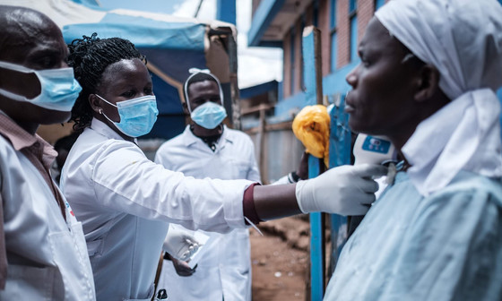 Suspected Coronavirus Sufferer Battered To Death In Kenya