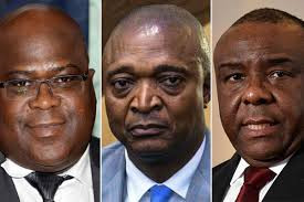 DRC General Elections Commence