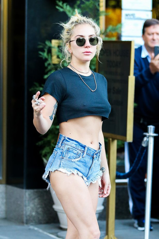 Lady Gaga Was Once Told To Take Off Her Clothes And Raped By Music Producer