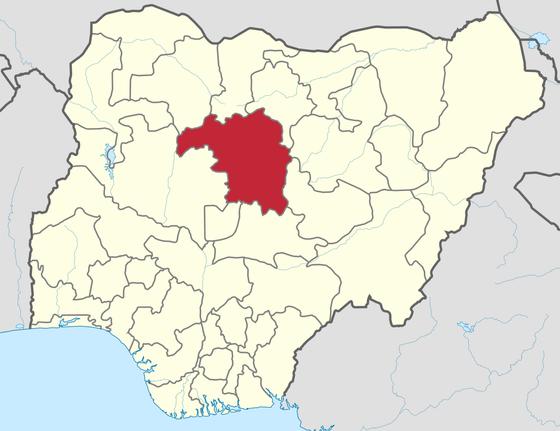 18 Massacred At Wedding Party In Nigeria