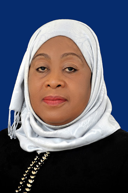 Tanzania's President Samia Hassan Emphasizes Significance Of Democracy And Human Rights