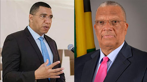 Jamaica's 2020 General Elections Commence