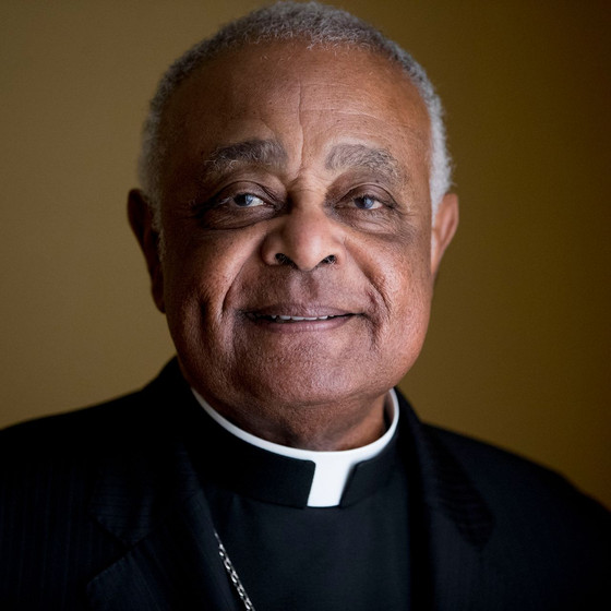 Archbishop Wilton Gregory Becomes First African American Cardinal