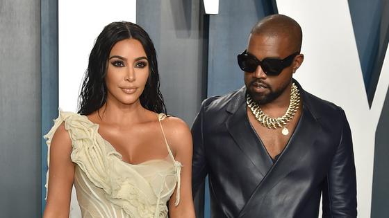 Kim Kardashian And Kanye West May Reconcile