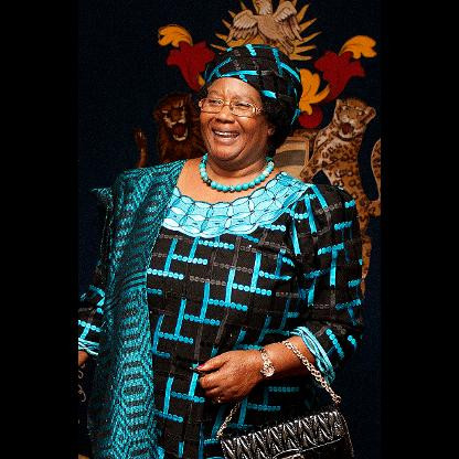 Ex-President Of Malawi Joyce Banda To Return Home From Exile