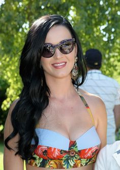 Katy Perry Lambasts Social Media